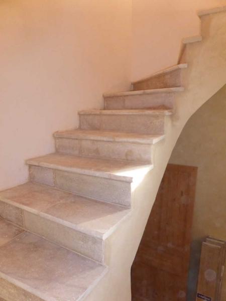 Escaliers – Thierry Andréoni – Carrelage en Baronnies